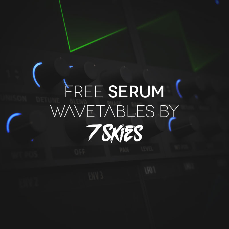 Free Samples , Presets, Kontakt instruments & More