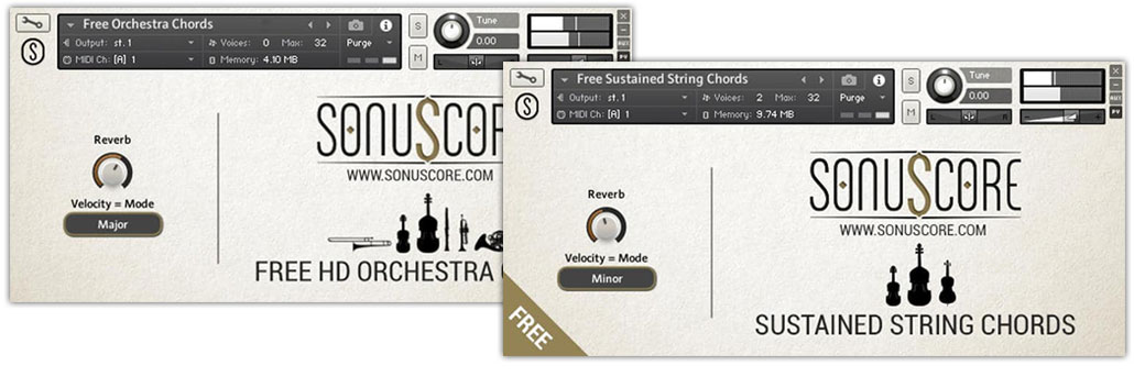27 Free Kontakt Libraries - The Ultimate List (2019) | Standalone-Music