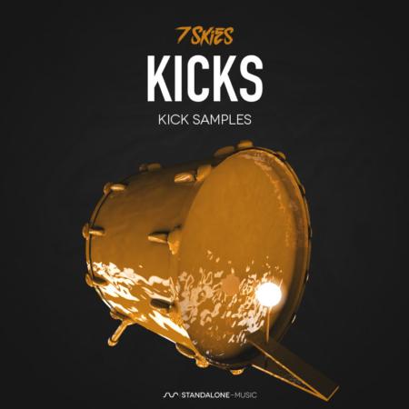 Kick Samples