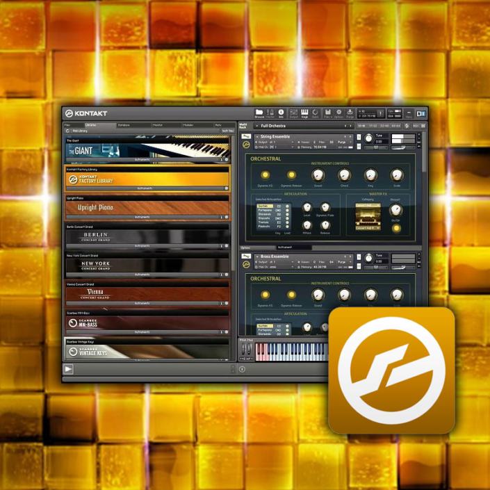 27 Free Kontakt Libraries The Ultimate List 2018 Standalone Music