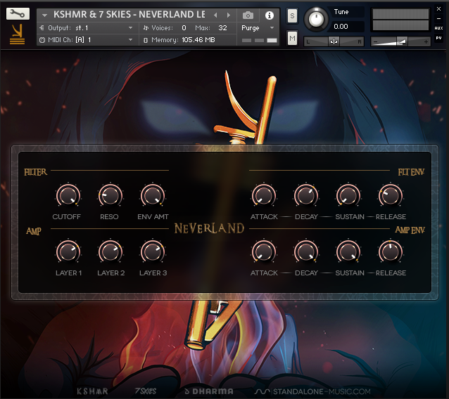 27 Free Kontakt Libraries - The Ultimate List (2019