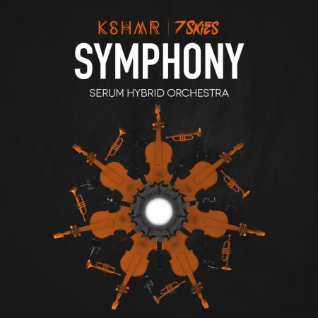 Symphony Serum Orchestra By KSHMR & 7 Skies