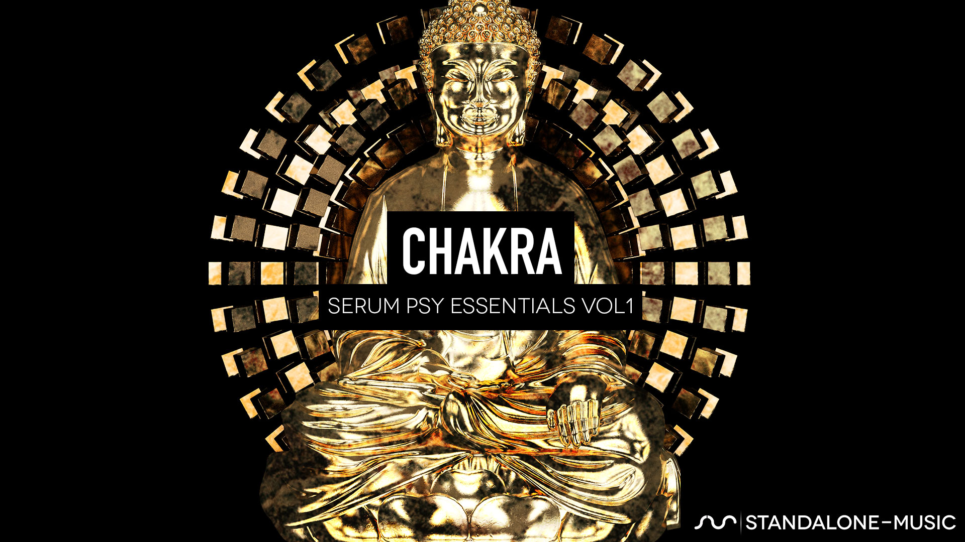 REQ: CHAKRA – SERUM PSY PRESETS BY 7 SKIES & THE GOLDEN ARMY